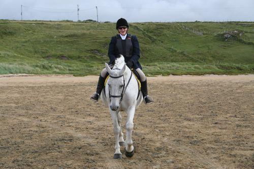Showing | Letterkenny Riding Club